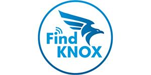Find Knox Logo